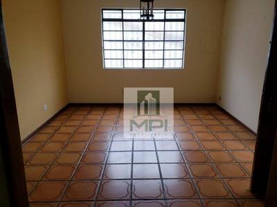 Casa Para Alugar, 200 M² Por R$ 2.800/mês - Santana - São Paulo/sp - Ca0217