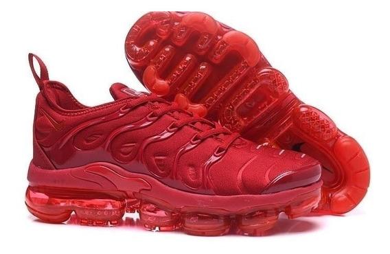 Tênis Nike Vapormax Plus Original Promoção