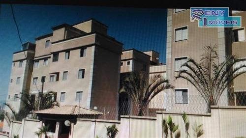 Imagem 1 de 6 de Apartamentos Em Condomínio À Venda  Em Sorocaba/sp - Compre O Seu Apartamentos Em Condomínio Aqui! - 1397841