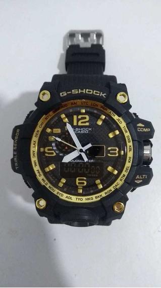 Kit Com 20 Relógios Mudmaster C/ Caixinha Atacado