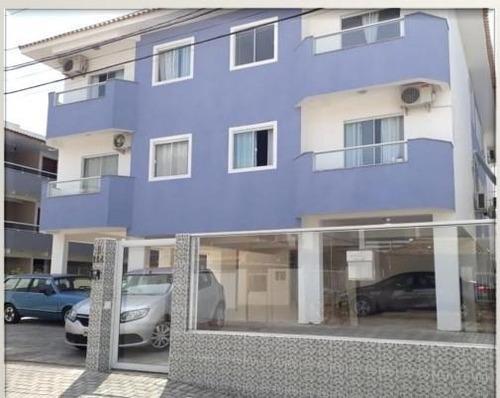 Imagem 1 de 16 de Apartamento Mobiliado Nos Ingleses - Ap5359