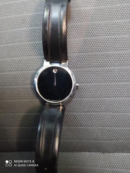 Reloj Movado Caballero