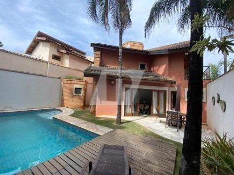 Casa  Em Condomínio, Mobiliada Ou Sem Mobília - Ca01454 - 69473332