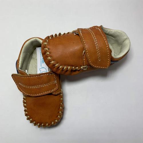 09342d3d Zapatitos Para Bebe De Marca Americana - Ropa para Bebés Marrón ...