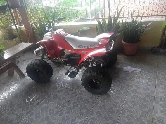 Quadriciclo Swell Cobra