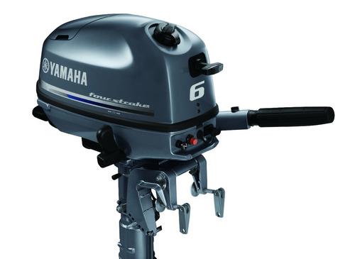 Yamaha F6cmhl 4t Cnpj/prod Rural Consultar Região