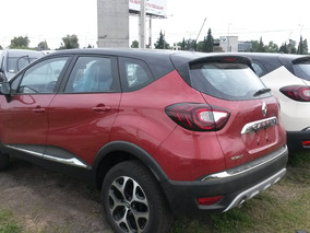Renault Captur 2.0 Intense Anticipo Y Cuotas Car One