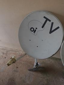 3 Antenas Parabólica