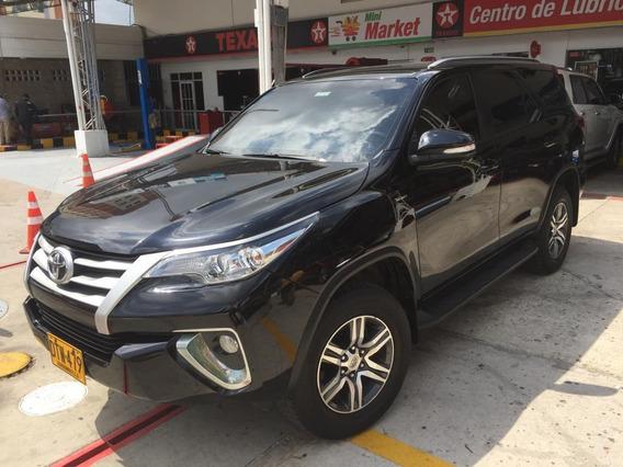 Toyota Fortuner At 7 Puestos