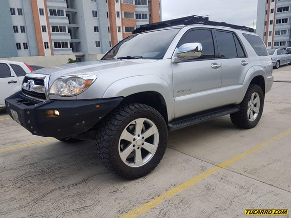 Toyota 4runner Limited 4x4