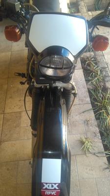 Honda Xlx 250 1985