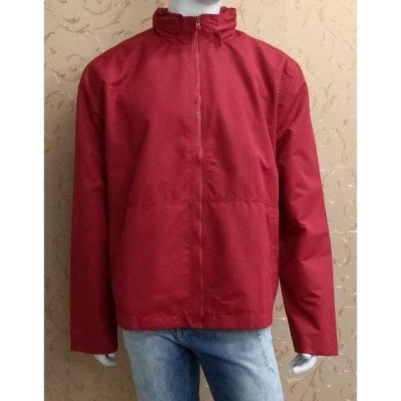 Jaqueta Com Capuz Opcional Hering Kt6g - Vermelho