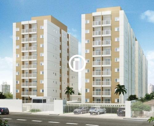 Imagem 1 de 6 de Apartamento Construtora - Jardim Vila Formosa - Ref: 13428 - V-re14386
