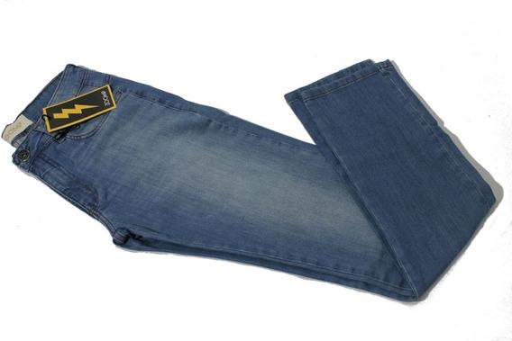 Calça Jeans Zoomp Mascul. Slim Fit-uni000636-universizeplus