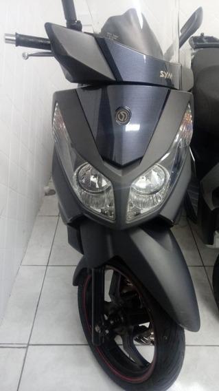 Dafra Citycom 300cc 2015