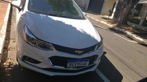 Chevrolet Cruze 2019 1.4 Lt Turbo Aut. 4p