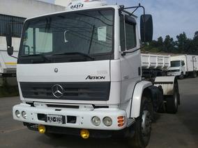 Mercedes-benz 1720 2012