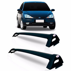 Rack Focus Hatch/sedan 00 01 02 03 04 05 06 07 08 Teto Preto