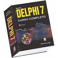 Curso Completo Borlord Delphi 7