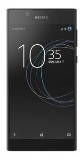 Sony Xperia L1 Bueno Negro Liberado
