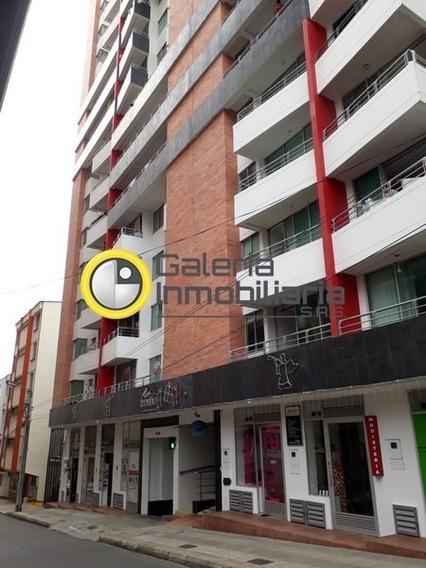 Apartamento En Arriendo Antonia Santos 704-6531