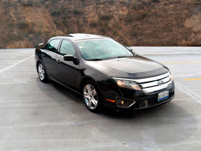 Ford Fusion Sport V6