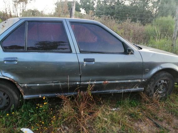 Renault R19 1994 1.9 Rld Dh Aa