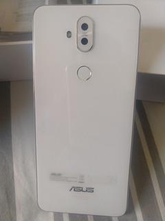 Celular Asus Zefone5 Selfie Branco 64