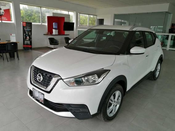 Nissan Kicks Sense 2017 Tm