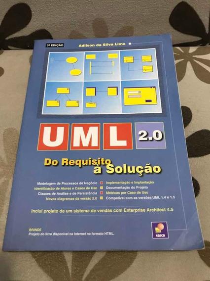 Livro - Uml 2.0 - Do Registro A Solução