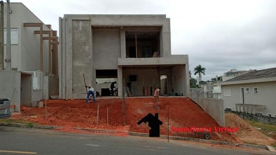 Obra Em Fase De Acabamento Condominio Real Park - 1214