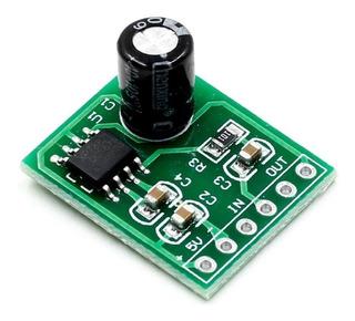 Modulo Amplificador Audio Xh-m125 Xpt8871 5w