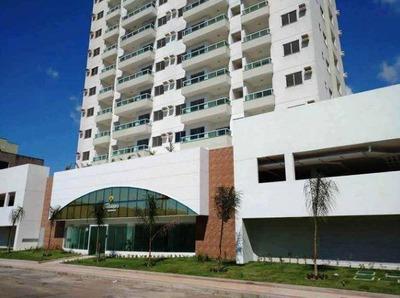 Apartamento Para Venda Em Vila Velha, Jardim Guadalajara, 2 Dormitórios, 1 Suíte, 2 Banheiros, 1 Vaga - 52304