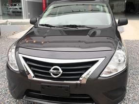 Nissan Versa 1.6 Drive Mt 2018
