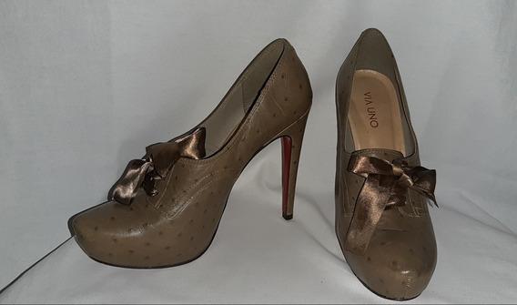 Zapatos Dama Usados