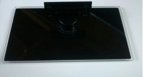 Base Pedestal De Mesa Tv Semp Toshiba Tv Led Dl3277 La´snova