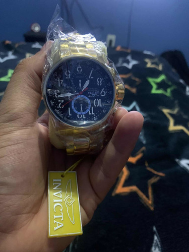 Relógio Invicta Produto Original
