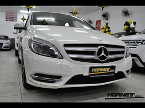 Mercedes Benz B200 Sport Turbo At 2014 *top*impecável*linda*