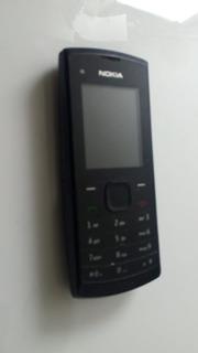 Celular Nokia X1 01 Dual Sim Teclado Macio