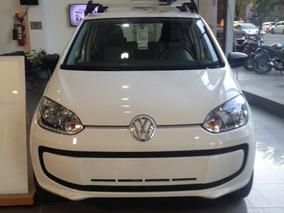 Volkswagen Vw Up 5 Puertas 1.0- Rl