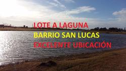 Lote A Laguna Barrio San Lucas Canning