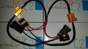 Resistores Canceller 1157renegade Valor Unitário