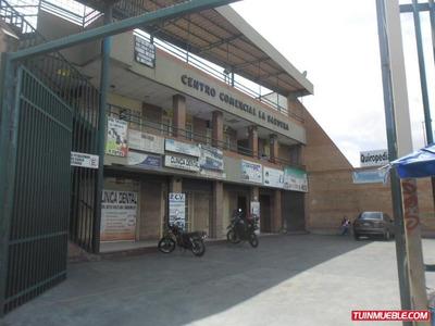 Locales En Venta En Centro Comercial La Bandera 24 M2
