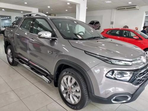 Fiat Toro 2021 0km Entrega Inmediata $178.000 Tomo Usados A-