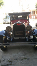 Ford Ford A 1929