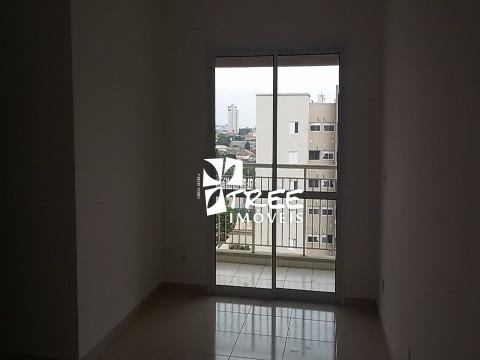 Venda - Apartamento - Suzano - Residencial Flex Suzano Com Área Útil 55,91 M² Distribuídos Em 2 Dormitórios, Banheiro, Sala De Estar, Cozinha, Área De Serviço E 01 Vaga. Imóvel Com - Ap00317 - 319883