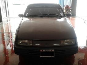 Chevrolet Cavalier, Bicombustible, Motor Nuevo.