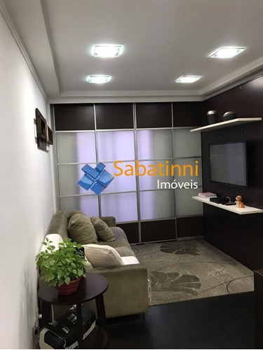 Imagem 1 de 15 de Apartamento A Venda Em Sp Tatuapé - Ap04179 - 69245292