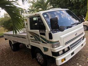 Camión Daihatsu Delta 2010