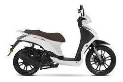 Moto Zanella Scooter Styler  Cruiser  R16 0km Urquiza Motos